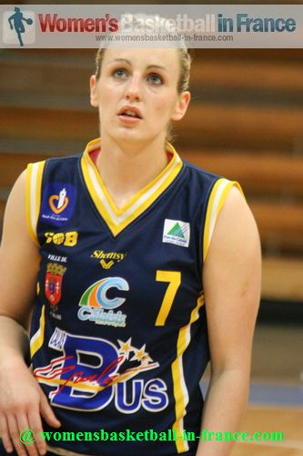Mélanie Devaux