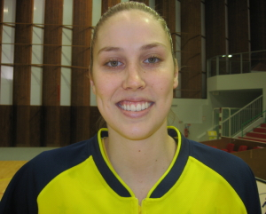 Nicole Ohlde ©  womensbasketball-in-france.com