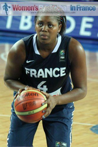Isabelle Yacoubou-Dehoui