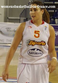 Marta Claret © womensbasketball-in-france.com