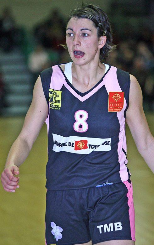 EmmanuelleHermouet © Limoges ABC