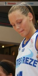 Sabine Niedola © womensbasketball-in-france
