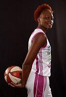 Charde Houston © Ligue Féminine de Basket