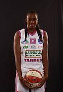 Fatimatou Sacko © Ligue Féminine de Basket