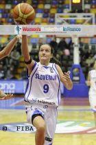Nika Baric ©   FIBA