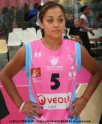 Leila Mitchell © womensbasketball-in-france.com