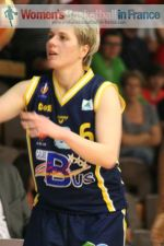 Emilie Duvivier  ©  womensbasketball-in-france.com