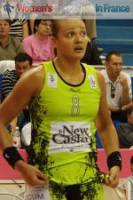 Mistie Mims © womensbasketball-in-france.com