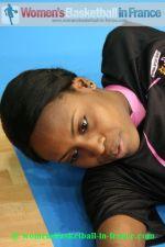 Darline Nsoki ©  womensbasketball-in-france.com