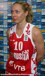Ilona Korstin ©  womensbasketball-in-france.com