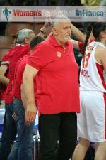 Miodrag Baletic © womensbasketball-in-france.com