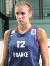 Allison Vernerey © Womensbasketball-in-france.com