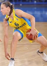 Alina Iagopuva © FIBA Europe