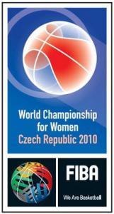 2010 FIBA World Championship Logo  © FIBA