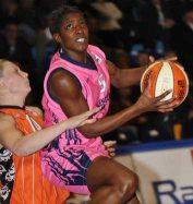 Sabrina Palie © FIBA Europe