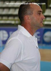 Zeljko Vukicevic  © womensbasketball-in-france.com