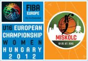 Miskolc U16 Logo