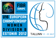 Tallin U16 Logo