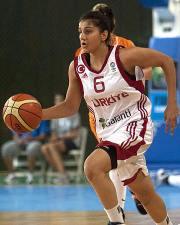 Merve Aydin © FIBA Europe
