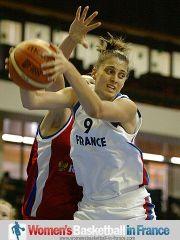 Ana Cata-Chitiga © FIBA Europe