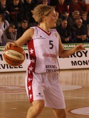 Caroline Aubert copy; FIBA Europe