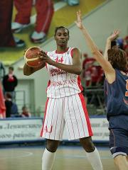 Sylvia Fowles ©  FIBA Europe