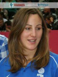 Héléna Akmouche © womensbasketball-in-france.com