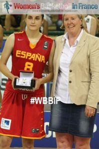 Angela Salvadores 2014 u17 fiba world championship mvp