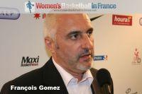 François Gomez ©  womensbasketball-in-france.com