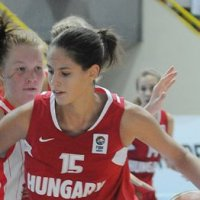 Amadea Szamosi © FIBA Europe