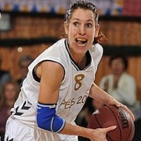Dalma Ivanyi © FIBA Europe