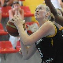 Marie Gülic © FIBA Europe