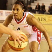 Temeka Johnson  © Sportscaen.fr