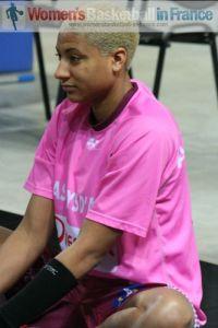 Alexandra Tchangoue ©  womensbasketball-in-france.com