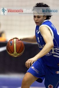 Artemis Spanou  © womensbasketball-in-france.com