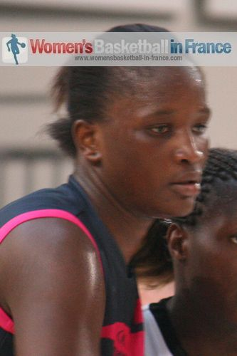 Astan Dabo  © womensbasketball-in-france.com