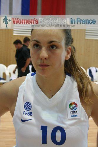 Carla Blatrie© womensbasketball-in-france.com