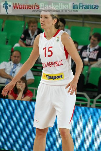 Eva Vitecková  © womensbasketball-in-france.com