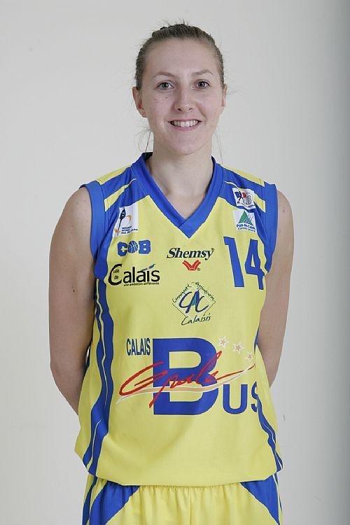 Florine Courby