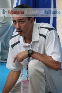 Grégory Halin  © womensbasketball-in-france.com