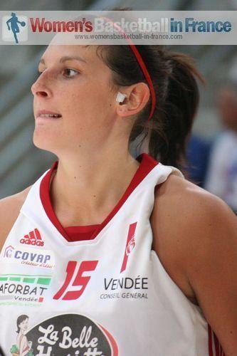 Héléna Ciak  ©  womensbasketball-in-france.com