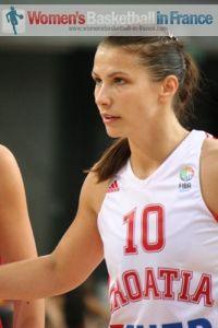 Iva Ciglar © womensbasketball-in-france.com