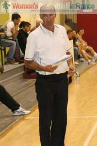 Jacques Vernerey   ©  womensbasketball-in-france.com