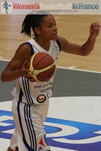 Edwige Lawson-Wade ©  womensbasketball-in-france.com