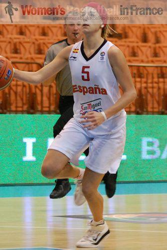 Queralt Casas  © womensbasketball-in-france.com