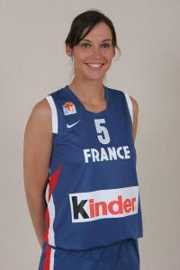 Sandra Le Dréan