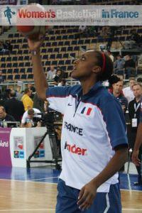 Sandrine Gruda ©  womensbasketball-in-france.com