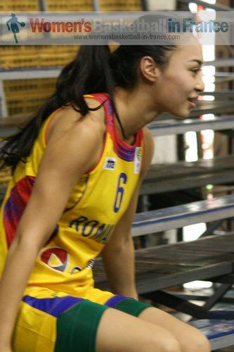 Sonia Ursu  © womensbasketball-in-france.com