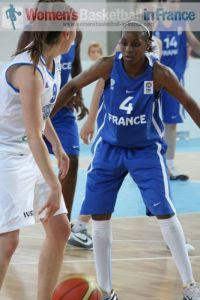 Touty Gandega © womensbasketball-in-france.com