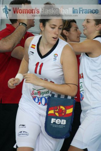 Vega Gimeno 2011 © womensbasketball-in-france.com